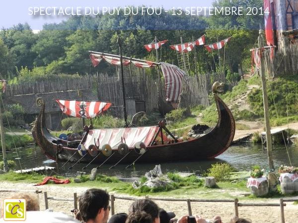PUY DU FOU 2014 - 51