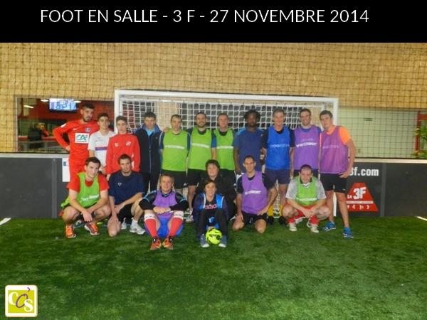 FOOT EN SALLE - 3F - 27 NOVEMBRE 2014 - 22