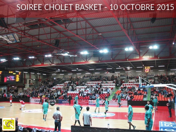 BASKET COS 2015